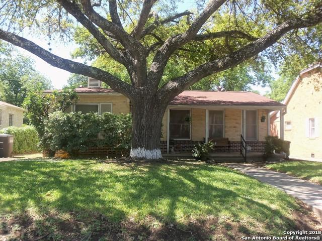 430 Donaldson Ave, San Antonio, TX 78201 (MLS #1318629) :: Exquisite Properties, LLC