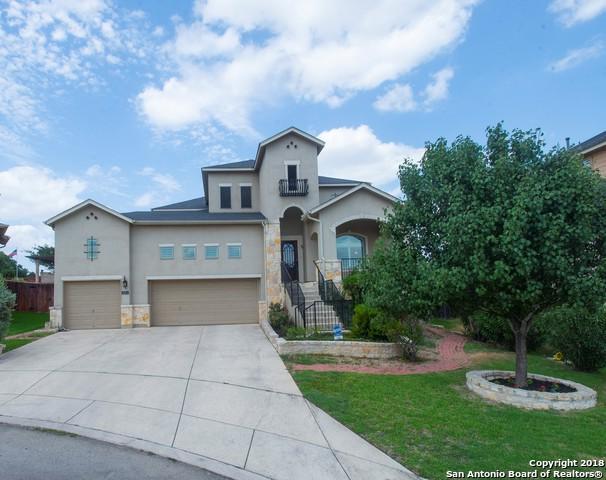 2911 Kentucky Oaks, San Antonio, TX 78259 (MLS #1318641) :: Exquisite Properties, LLC