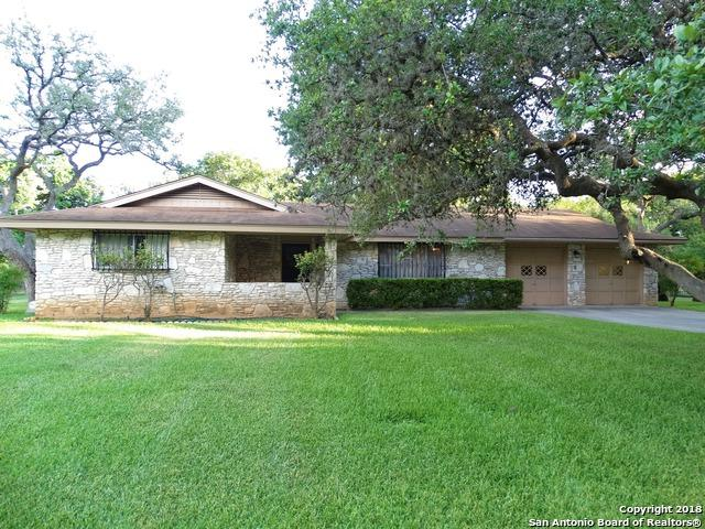 512 Rua De Matta St, San Antonio, TX 78232 (MLS #1318646) :: Exquisite Properties, LLC