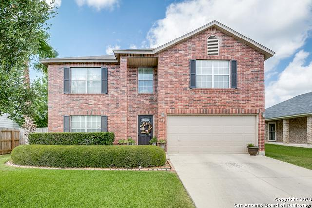 831 Willow Crossing, New Braunfels, TX 78130 (MLS #1318653) :: Exquisite Properties, LLC