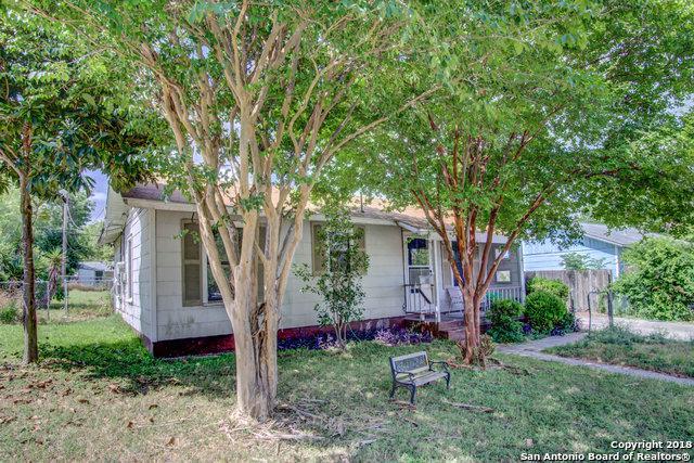 3826 S Mittman St, San Antonio, TX 78223 (MLS #1318672) :: Exquisite Properties, LLC