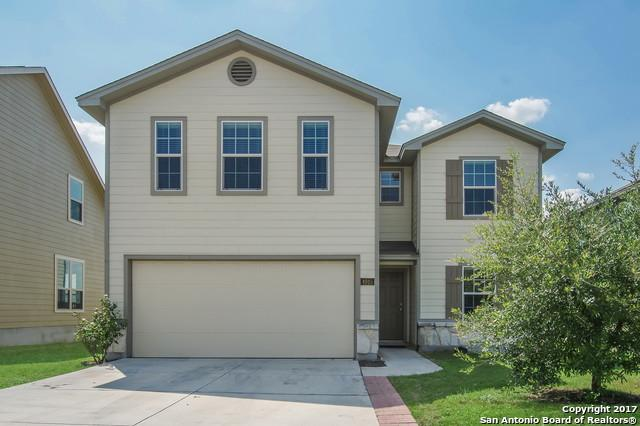 4915 Ballot Park, San Antonio, TX 78244 (MLS #1318687) :: Exquisite Properties, LLC