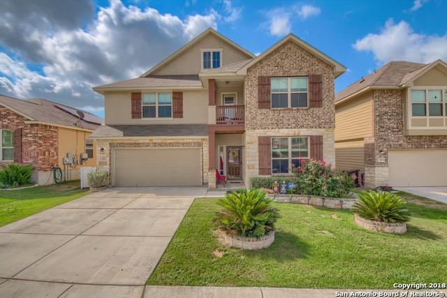 317 Saddle Spur, Cibolo, TX 78108 (MLS #1318692) :: Exquisite Properties, LLC