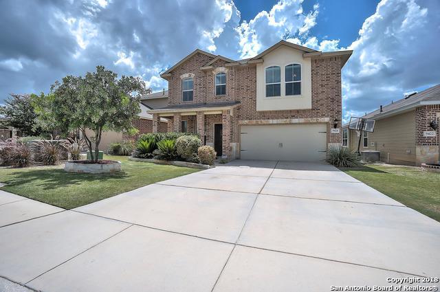 9426 Pegasus Run Rd, San Antonio, TX 78254 (MLS #1318712) :: Exquisite Properties, LLC