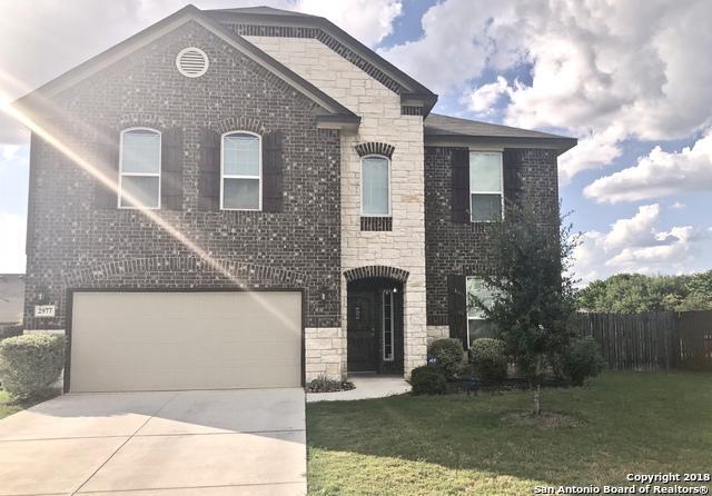 2977 Mistywood Ln, Schertz, TX 78108 (MLS #1318715) :: Exquisite Properties, LLC