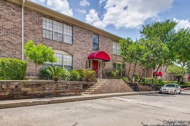 7926 Broadway St #405, San Antonio, TX 78209 (MLS #1318722) :: Keller Williams City View