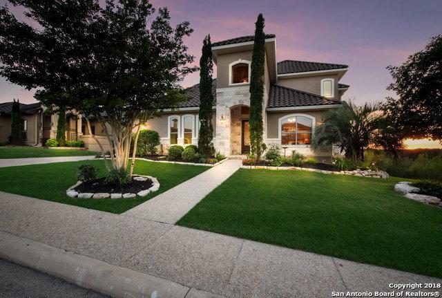 18031 Granite Hill Dr, San Antonio, TX 78255 (MLS #1318736) :: Erin Caraway Group