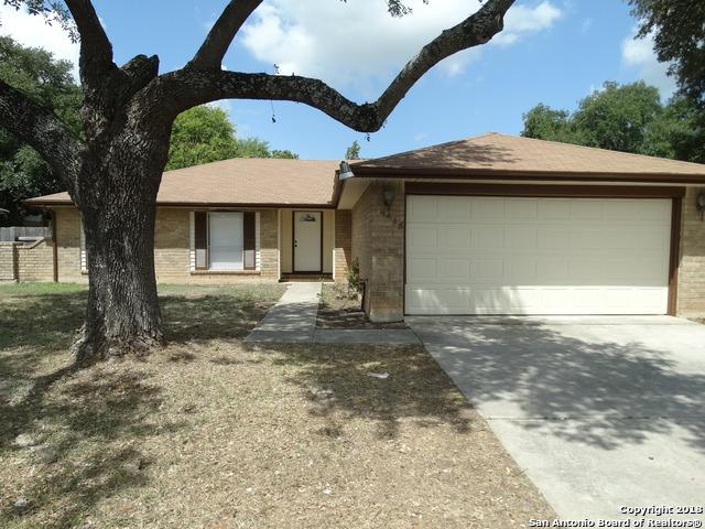 4415 Timberhill, San Antonio, TX 78238 (MLS #1318769) :: Exquisite Properties, LLC