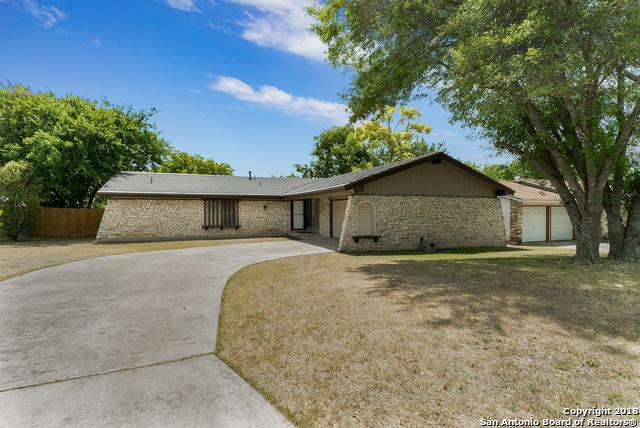 12740 Old Spanish Trail, Live Oak, TX 78233 (MLS #1318778) :: Exquisite Properties, LLC