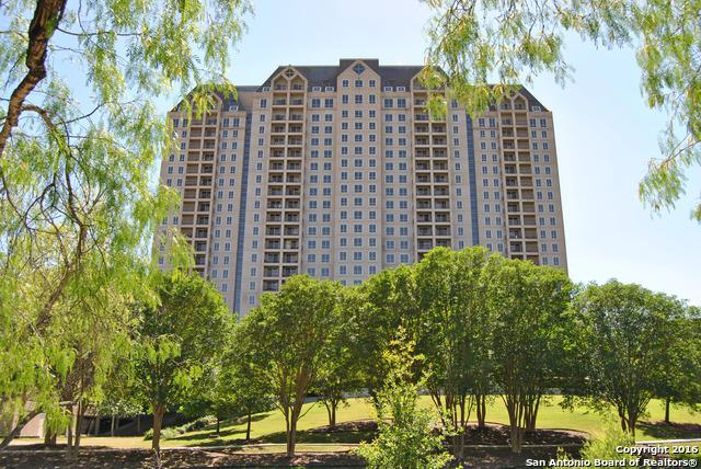 1 Towers Park Ln #1205, San Antonio, TX 78209 (MLS #1318787) :: The Castillo Group