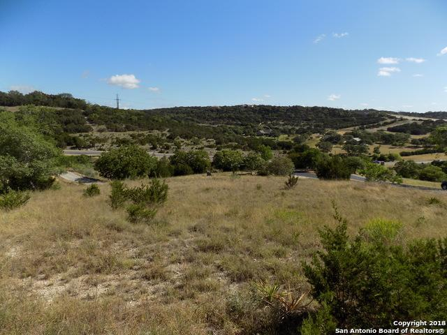 LOT 132 Diamond Ridge, Boerne, TX 78006 (MLS #1318798) :: BHGRE HomeCity