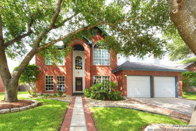 2414 Brookglade, San Antonio, TX 78232 (MLS #1318803) :: Exquisite Properties, LLC