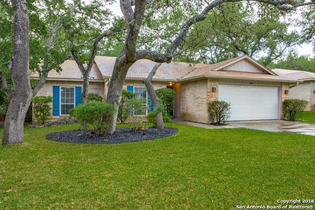 8515 Chimneyhill St, San Antonio, TX 78254 (MLS #1318818) :: Exquisite Properties, LLC