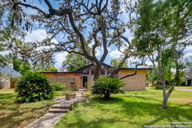 7202 Winterwood Pl, San Antonio, TX 78229 (MLS #1318834) :: Alexis Weigand Real Estate Group