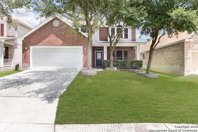 22918 Cardigan Chase, San Antonio, TX 78260 (MLS #1318873) :: Exquisite Properties, LLC