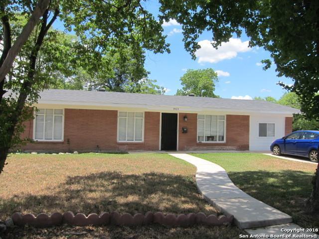 1823 Saint Cloud, San Antonio, TX 78228 (MLS #1318877) :: Exquisite Properties, LLC