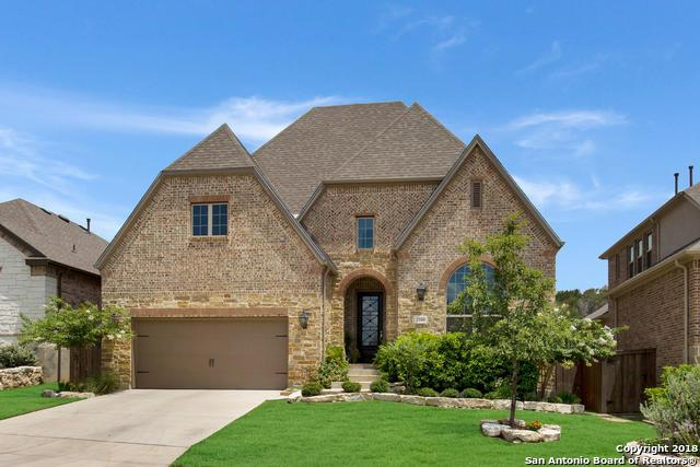 23310 Emerald Pass, San Antonio, TX 78258 (MLS #1318909) :: Erin Caraway Group