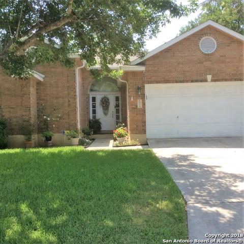 5875 Creekway St, San Antonio, TX 78247 (MLS #1318911) :: Exquisite Properties, LLC
