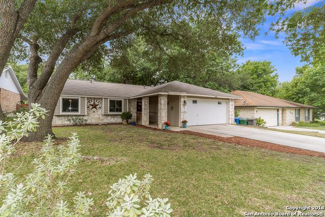 4430 Haymarket St, San Antonio, TX 78217 (MLS #1318918) :: Exquisite Properties, LLC