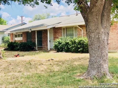6163 Fir Valley Dr, San Antonio, TX 78242 (MLS #1318923) :: Exquisite Properties, LLC