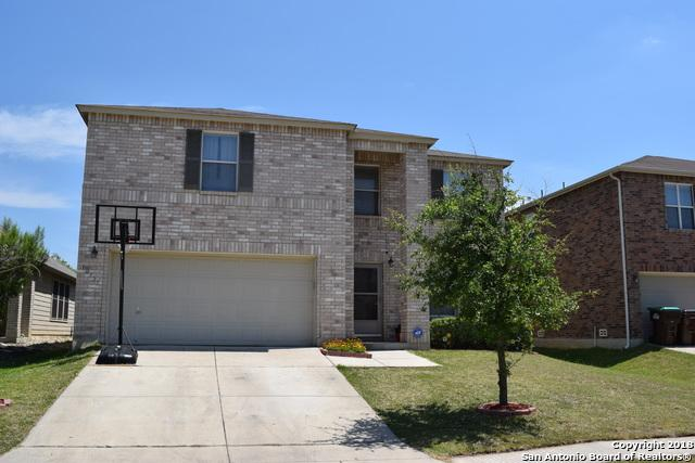 10727 Butterfly Flat, San Antonio, TX 78254 (MLS #1318929) :: Exquisite Properties, LLC