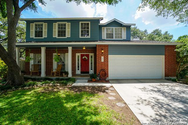 13710 Chittim Oak, San Antonio, TX 78232 (MLS #1318937) :: Exquisite Properties, LLC