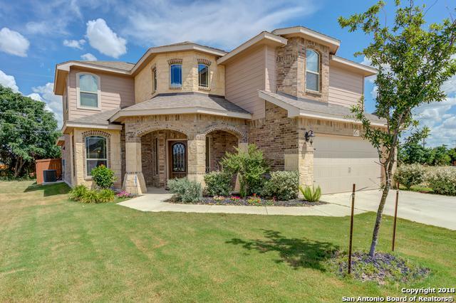 8838 Kallison Arbor, San Antonio, TX 78254 (MLS #1318941) :: Exquisite Properties, LLC