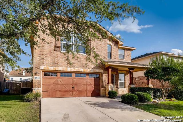 23118 Cardigan Chase, San Antonio, TX 78260 (MLS #1318950) :: Exquisite Properties, LLC