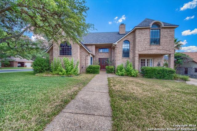 8502 Lavenham, San Antonio, TX 78254 (MLS #1318958) :: Exquisite Properties, LLC