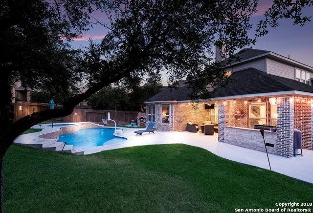 3042 Colorado Cv, San Antonio, TX 78253 (MLS #1318961) :: Alexis Weigand Real Estate Group