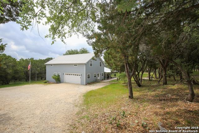 100 Hoots Holler, Wimberley, TX 78676 (MLS #1318974) :: Tom White Group