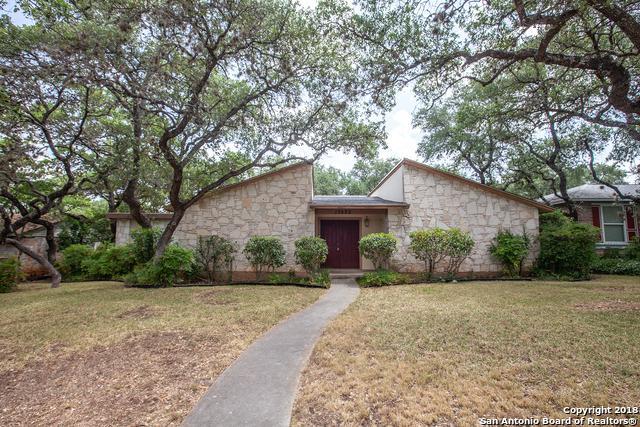 13622 Forest Walk, San Antonio, TX 78231 (MLS #1318990) :: ForSaleSanAntonioHomes.com