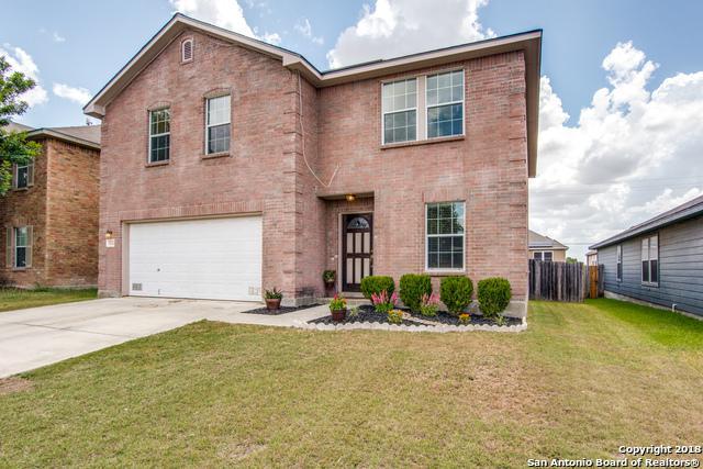 9110 Dublin Green, San Antonio, TX 78254 (MLS #1318995) :: Exquisite Properties, LLC