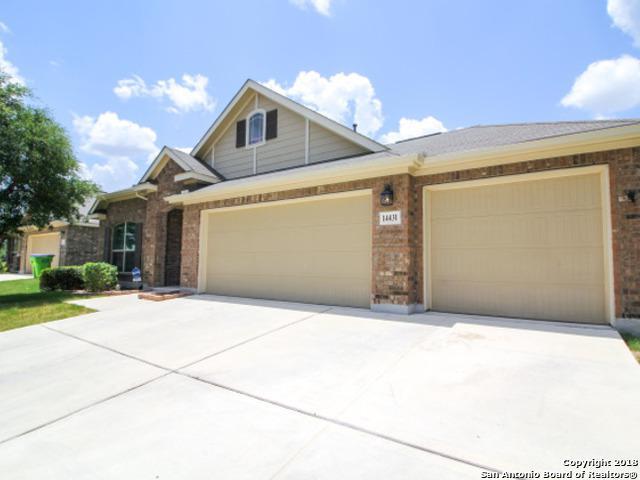 14431 High Plains Dr, San Antonio, TX 78254 (MLS #1319007) :: Exquisite Properties, LLC
