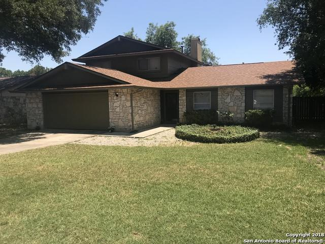 8815 Waterside, San Antonio, TX 78239 (MLS #1319019) :: Exquisite Properties, LLC