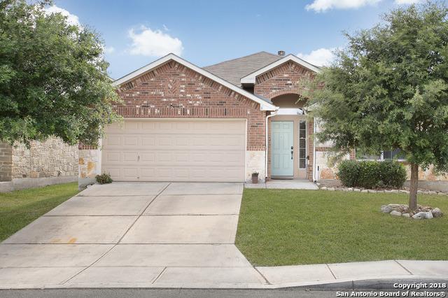 8411 Pale Horse Ln, San Antonio, TX 78254 (MLS #1319022) :: Exquisite Properties, LLC