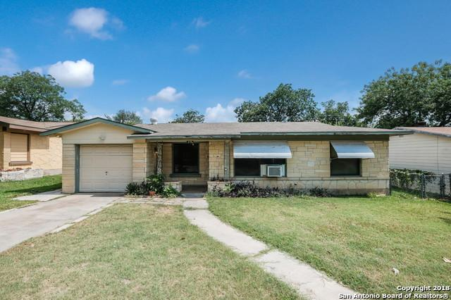 215 Gazel Dr, San Antonio, TX 78213 (MLS #1319081) :: Alexis Weigand Real Estate Group