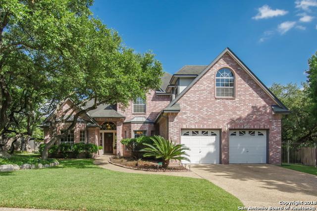18306 Indian Laurel, San Antonio, TX 78259 (MLS #1319098) :: Exquisite Properties, LLC