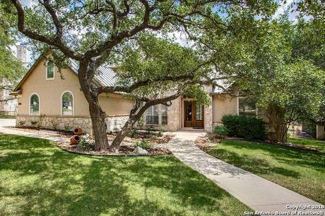 24702 Bogey Ridge, San Antonio, TX 78260 (MLS #1319105) :: Alexis Weigand Real Estate Group