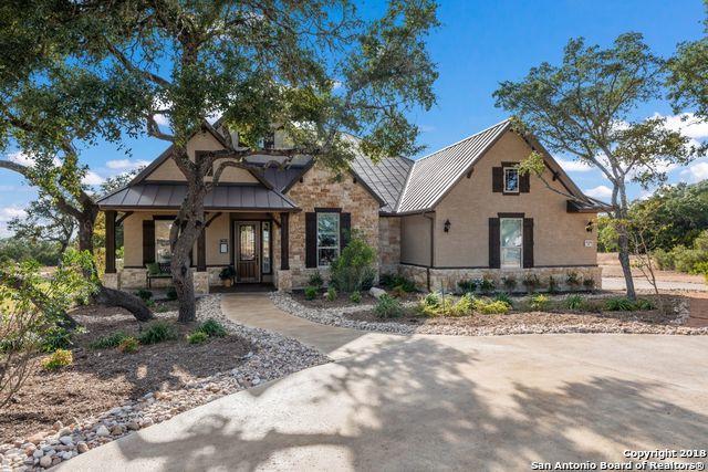 5715 High Forest Dr, New Braunfels, TX 78132 (MLS #1319106) :: Exquisite Properties, LLC