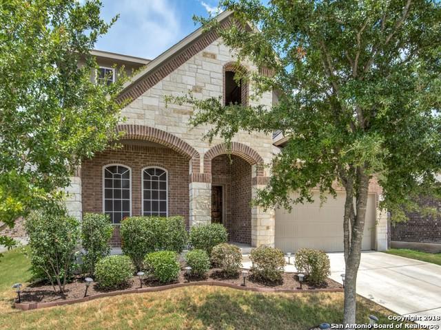 417 Bison Ln, Cibolo, TX 78108 (MLS #1319119) :: Exquisite Properties, LLC