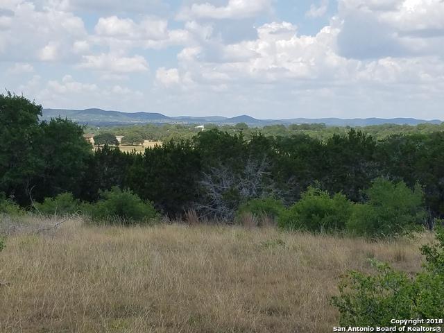 LOT 677 Martingale Trail, Bandera, TX 78003 (MLS #1319129) :: NewHomePrograms.com LLC