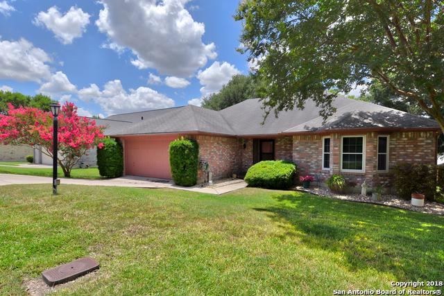 3809 Overlook  Dr, Cibolo, TX 78108 (MLS #1319135) :: Exquisite Properties, LLC