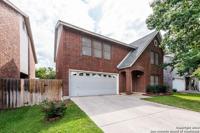 16722 Stoney Glade, San Antonio, TX 78247 (MLS #1319142) :: Exquisite Properties, LLC