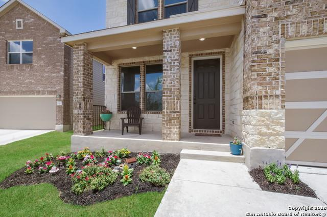 3307 Peace Fields, Converse, TX 78109 (MLS #1319144) :: The Suzanne Kuntz Real Estate Team