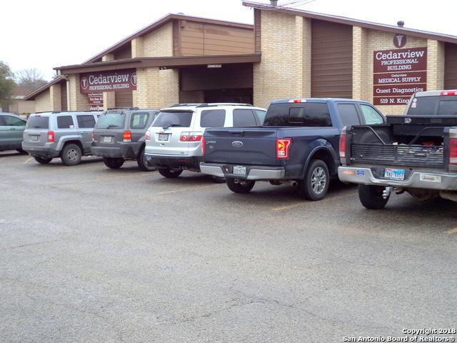 519 N King St #102, Seguin, TX 78155 (MLS #1319150) :: Tom White Group