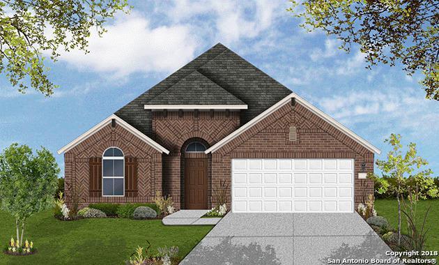 107 Escondido, Boerne, TX 78006 (MLS #1319162) :: Keller Williams City View