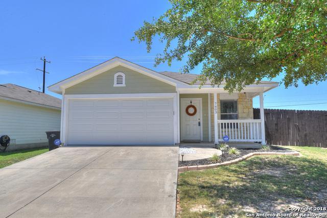 7603 Freedom Acres, San Antonio, TX 78242 (MLS #1319192) :: Exquisite Properties, LLC