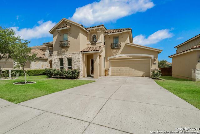 18219 Camino Del Mar, San Antonio, TX 78257 (MLS #1319204) :: Alexis Weigand Real Estate Group