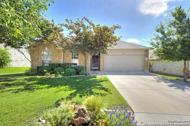 2077 Castleberry Ridge, New Braunfels, TX 78130 (MLS #1319211) :: Exquisite Properties, LLC